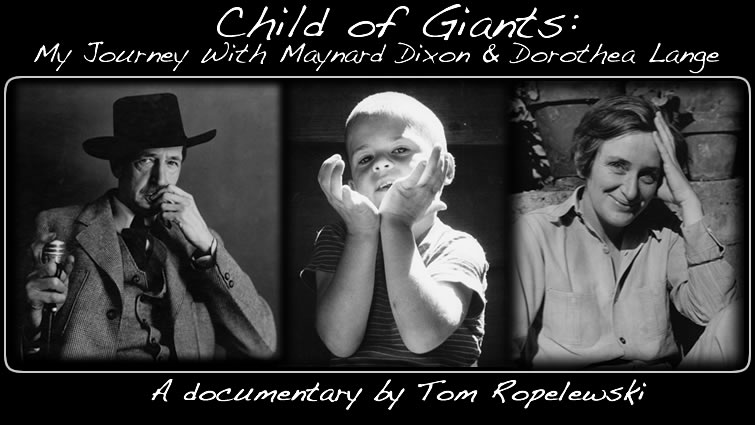 Child of Giants